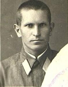 Минченко Николай Тимофеевич