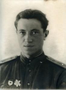 пилот Смолин